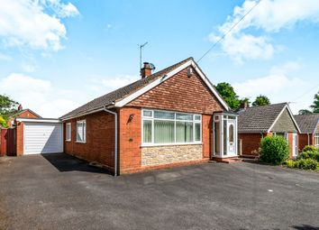 Thumbnail 3 bed detached bungalow for sale in Old Hednesford Road, Cannock