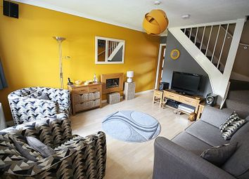 Thumbnail 2 bed terraced house for sale in Balmanno Green, Stenton, Glenrothes