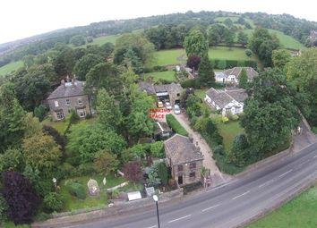 The Grange Lodge, Rodley Lane, Calverley, Pudsey, West Yorkshire LS28