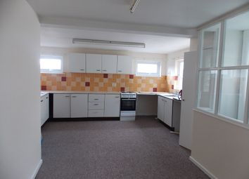 Thumbnail 2 bed flat to rent in Westgate Street, Launceston, Cornwall
