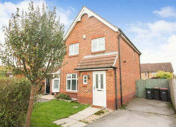 Thumbnail 3 bed semi-detached house to rent in Fisher Close, Sutton-In-Ashfield, Notts