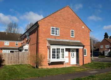 Thumbnail 2 bed detached house to rent in Maytrees, St. Ives, Huntingdon