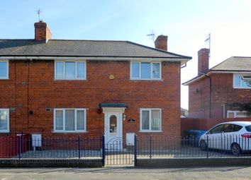 Thumbnail 3 bed semi-detached house for sale in St Johns Grove, Hull
