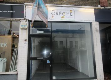 Thumbnail Retail premises to let in Crouch Hill Mansions, Crouch Hill, London