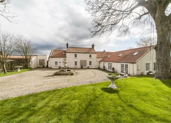 Thumbnail 9 bed detached house for sale in Langton, Darlington, Durham