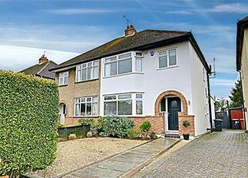 3 bed semi-detached house for sale in Park Lane, Bishop's Stortford, Hertfordshire CM23