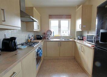 Thumbnail 2 bed flat to rent in The Slipway, Staverton, Trowbridge