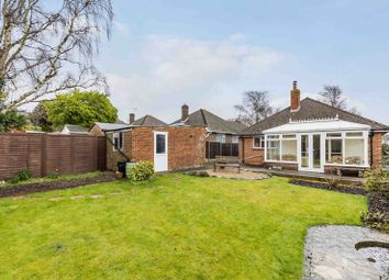 Thumbnail 3 bed detached bungalow for sale in Birch Tree Drive, Emsworth