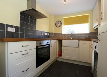 Thumbnail 2 bed terraced house to rent in Whitehart Street, Cheltenham