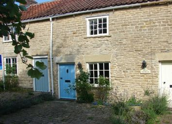 Thumbnail 2 bed cottage to rent in Tarrs Yard, Westow, York