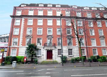 Thumbnail 2 bedroom flat for sale in Marlborough House, Cardiff, South Glamorgan