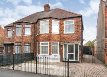 3 bed semi-detached house for sale in Mollison Road, Hull HU4