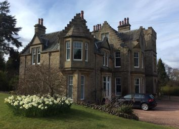 Thumbnail 3 bed flat for sale in Beechhurst, Bonchester Road, Hawick