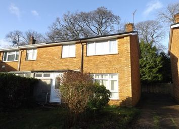3 bed semi-detached house to rent in Maytree Road, Chandler's Ford, Eastleigh SO53