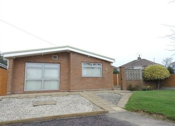 Thumbnail 3 bed detached bungalow to rent in Poolside Gardens, Green Lane, Coventry, West Midlands