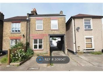 Thumbnail 3 bed semi-detached house to rent in Napier Road, Bromley