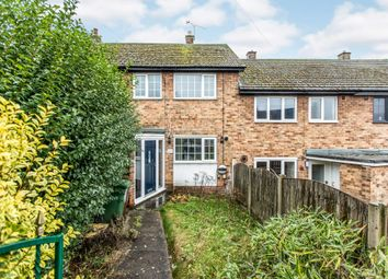 2 bed terraced house for sale in Ingram Crescent, Knottingley WF11
