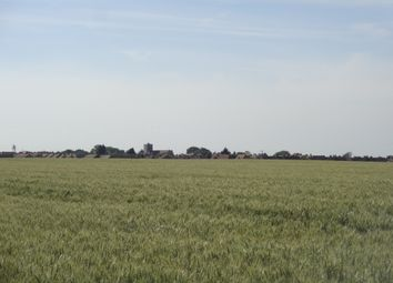 Thumbnail Land for sale in Cliffe, Rochester