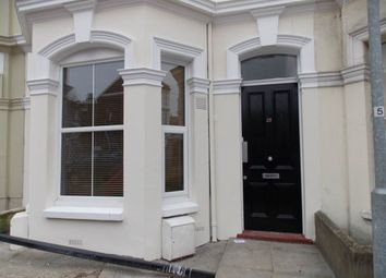 Thumbnail 1 bedroom flat to rent in St Andrews Square, Hastings, East Sussex