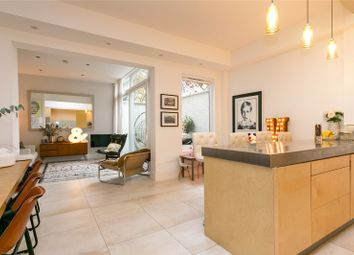 Thumbnail 4 bed semi-detached house for sale in The Gardens, London