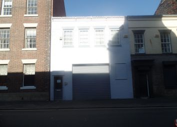 Thumbnail Retail premises to let in Villiers Street, Sunderland