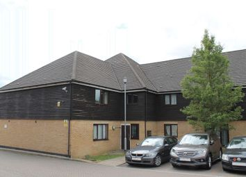Thumbnail 1 bedroom flat for sale in Cracknell Close, Enfield
