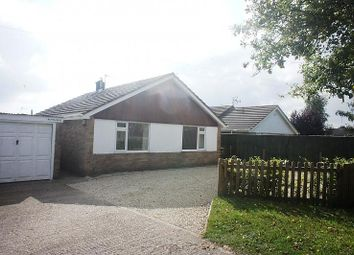 Thumbnail 3 bed bungalow to rent in Whitcloughs, Banbury