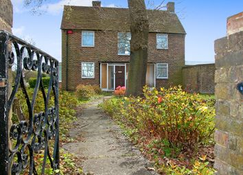4 bed detached house for sale in Wrexham Road, Romford RM3