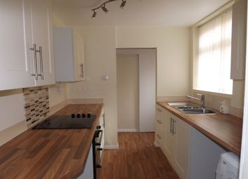 Thumbnail 2 bedroom semi-detached house to rent in Forest Street, Kirkby In Ashfield