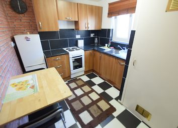 Thumbnail 1 bed flat to rent in Heenan Court, Ilford