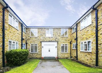 Thumbnail 2 bed flat for sale in Abbotts Mead, Craig Road, Ham, Richmond