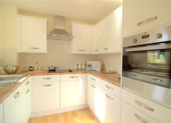 Thumbnail 1 bed property for sale in Beecham Lodge, Somerford Road, Cirencester