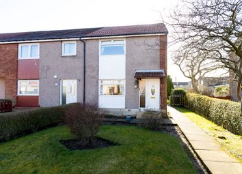 Thumbnail 2 bed end terrace house for sale in Alloway Grove, Kirkintilloch, Glagsow
