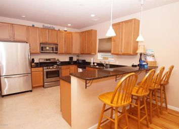 Thumbnail 3 bed apartment for sale in Seaside Heights, New Jersey, United States Of America