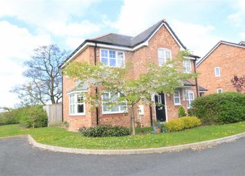 Thumbnail 4 bed property for sale in Pasture Grove, Longridge, Preston