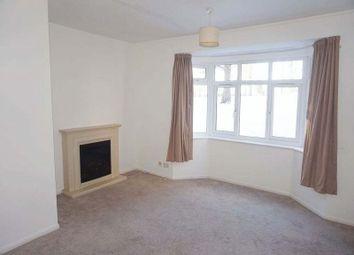 Thumbnail 1 bedroom flat to rent in Congreve Road, Blurton, Stoke-On-Trent