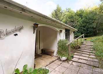 Thumbnail 2 bedroom detached bungalow for sale in Bowsey Hill, Wargrave, Reading, Berkshire