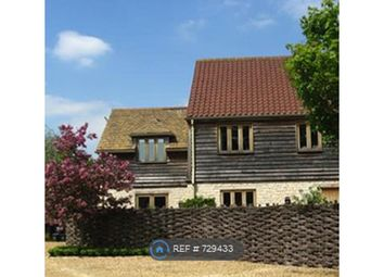 Thumbnail 4 bedroom semi-detached house to rent in Whitwells Yard, Oundle