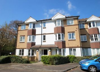 Thumbnail 2 bed flat for sale in Goddard Close, Maidenbower, Crawley, West Sussex