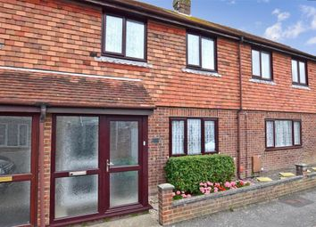 Thumbnail 3 bed terraced house for sale in Lions Road, New Romney, Kent