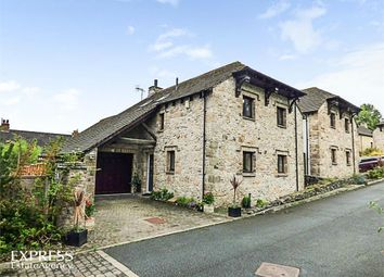 Thumbnail 3 bed detached house for sale in High Crag Court, Warton, Carnforth, Lancashire