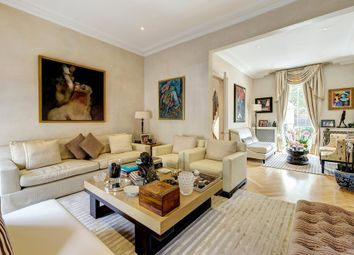 Thumbnail 5 bedroom town house for sale in Wilton Street, Belgravia