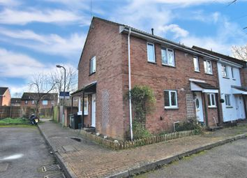 2 bed end terrace house for sale in Kempster Close, Abingdon OX14