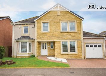Thumbnail 4 bed detached house for sale in Orchard Way, Inchture, Perth