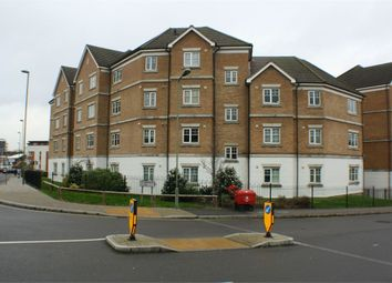 Thumbnail 2 bed flat to rent in Orchestra Court, 1 Symphony Close, Edgware, Middlesex