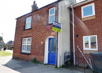Thumbnail 3 bed detached house for sale in Oundle Road, Thrapston, Kettering