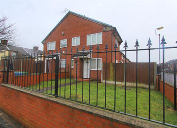 Thumbnail 1 bed terraced house to rent in New Road, Tuebrook, Liverpool