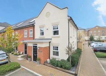 Thumbnail 3 bed end terrace house for sale in Erickson Gardens, Bromley
