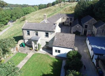 Thumbnail 9 bed detached house for sale in Cleeve Hill, Cheltenham