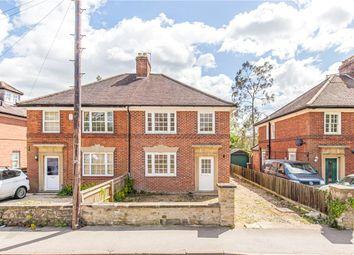 Thumbnail 3 bed semi-detached house to rent in Headington Road, Headington, Oxford